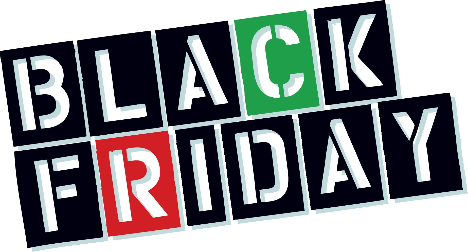 Al via il Black Friday 2015, l'anticamera dello shopping natalizio